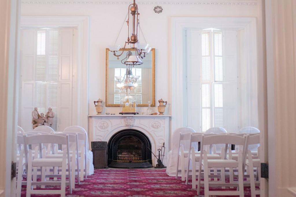 Wedding Venue #1: Tallman First Floor