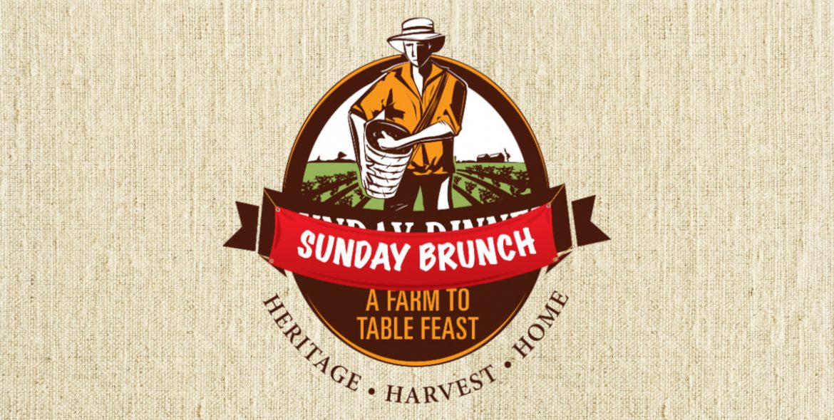 2018 Sunday Brunch honorees