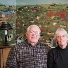 History Makers 2019 Good Neighbor Award – Ron and Margaret Delaney