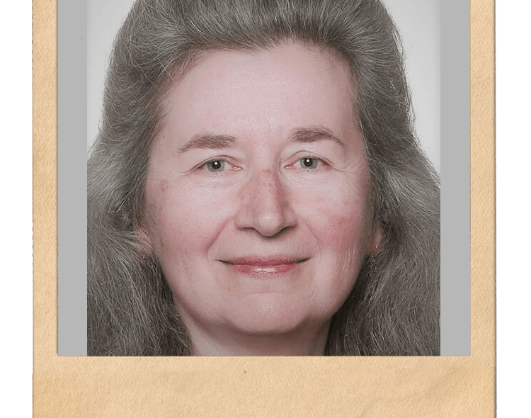 Anna Marie Lux