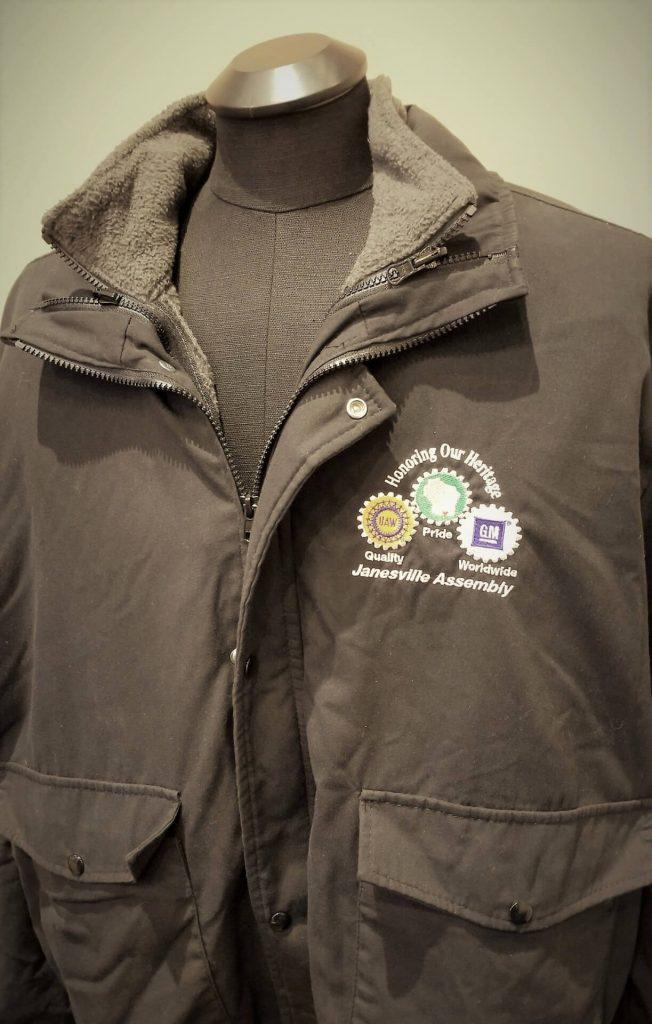 GM Jacket
