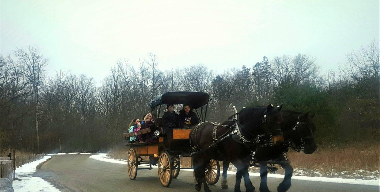 Beloit Winterfest - Big Hill Park