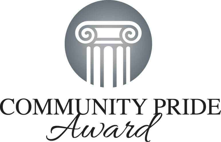 Community Pride Award