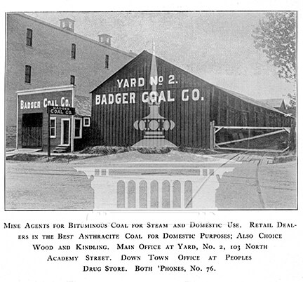 Badger Coal Company