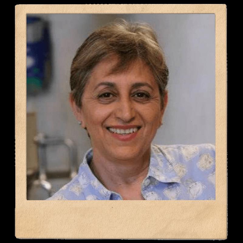 Jaleh Dabiri