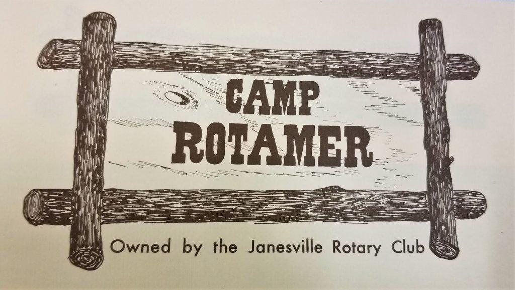 Camp Rotamer