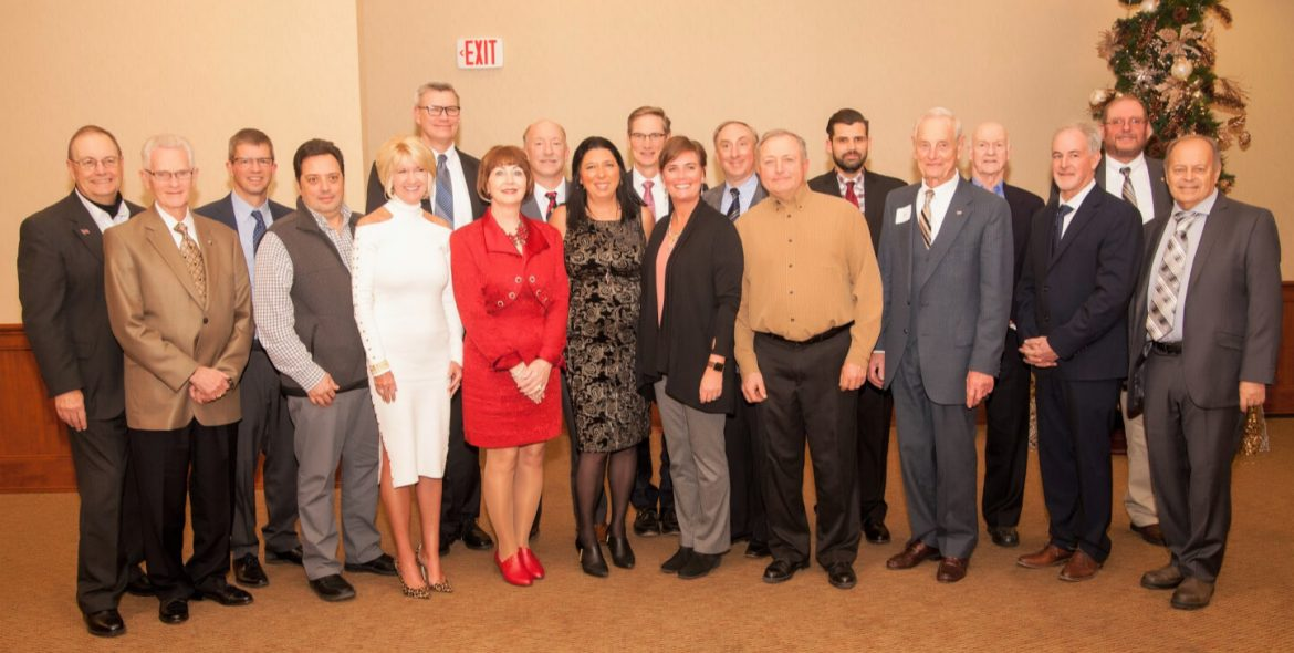 Janesville Noon Rotary Past Presidents