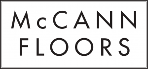 McCann Floors logo