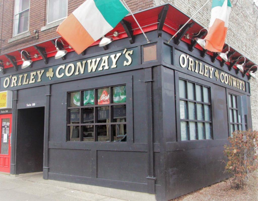 O'Riley & Conway's