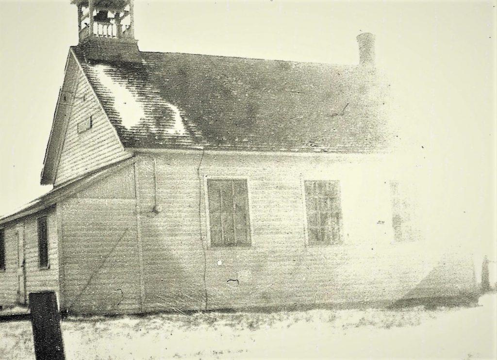 Buckeye Ridge Schoolhouse