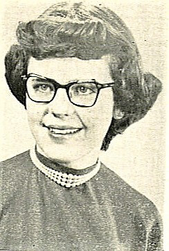 Paulette Melvin