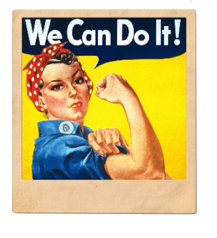 Focus In Women in Workplace