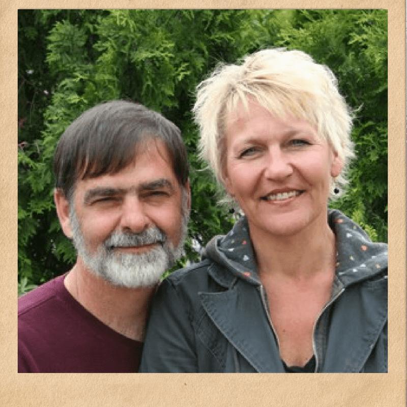 Steve & Kathy Dean