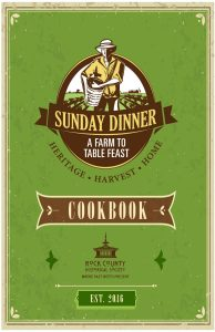2016 RCHS Sunday Dinner Cookbook