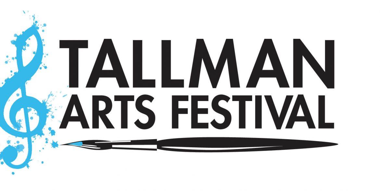 62nd Annual Tallman Arts Festival