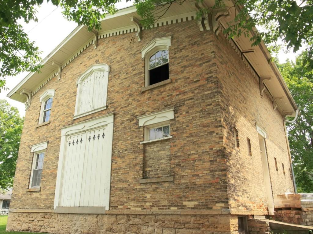 Tallman Carriage House