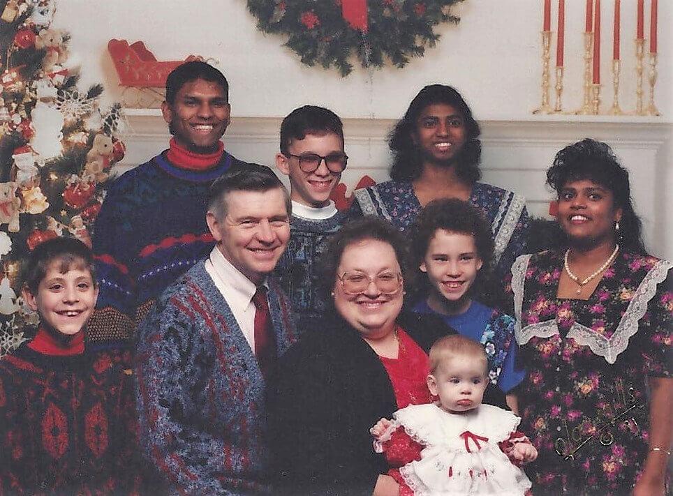 The Mueller Family