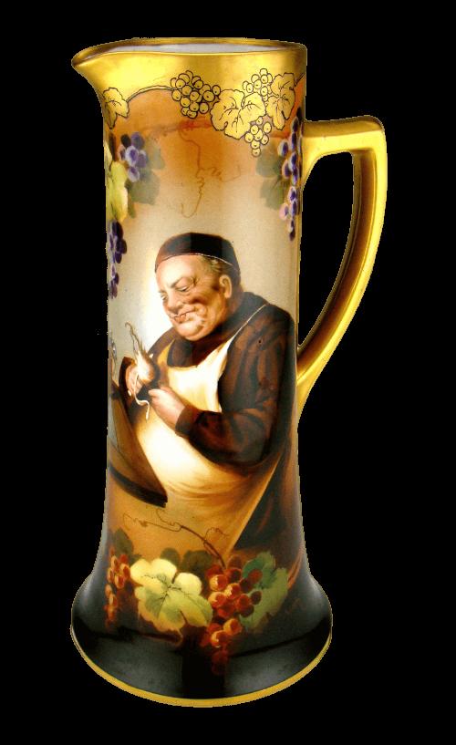 Pickard Vase