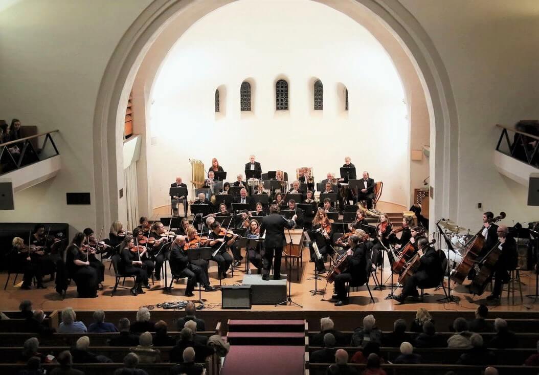 Beloit Janesville Symphony Orchestra