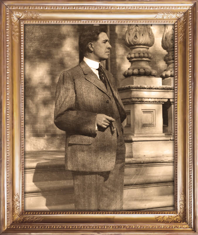 Charles Edward Tallman