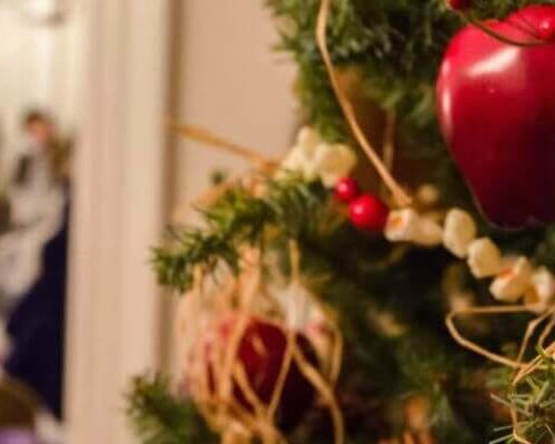 RCHS Christmas