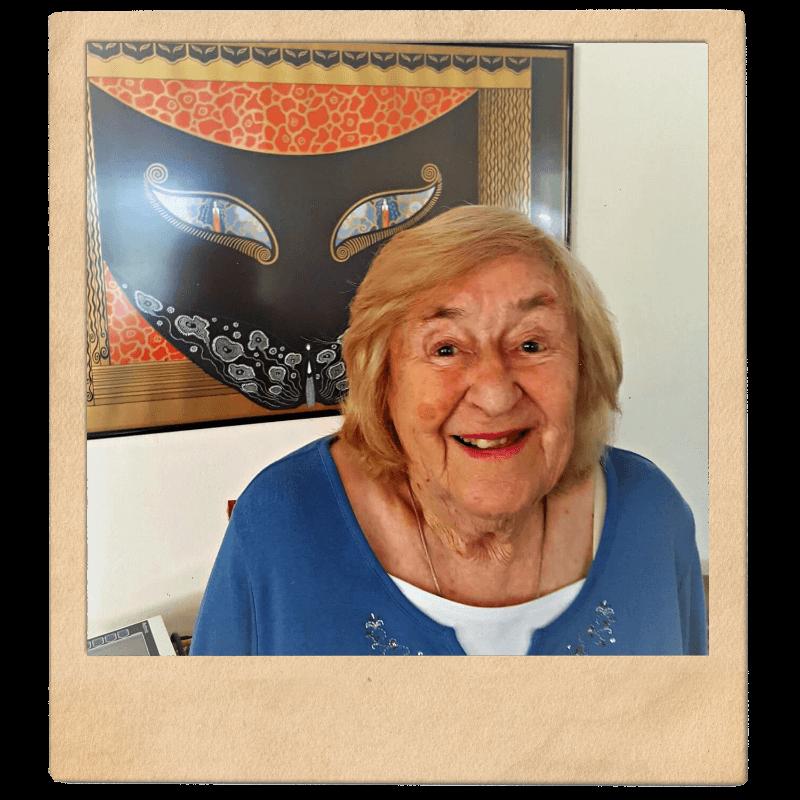 Elsie Van Tassell