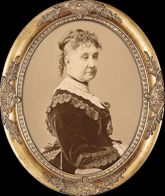 Emeline Dexter Tallman