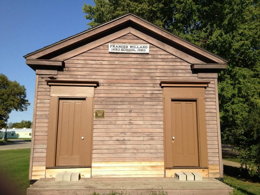 Frances Willard Schoolhouse