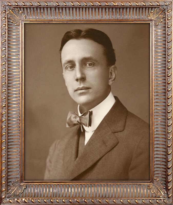 George Kemp Tallman