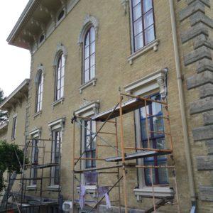 storm windows progress