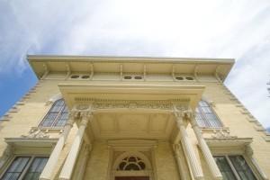 Lincoln Tallman House