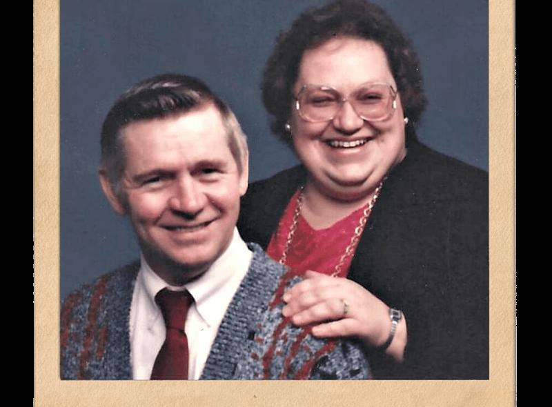 Mary & Larry Mueller