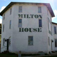 Milton, WI