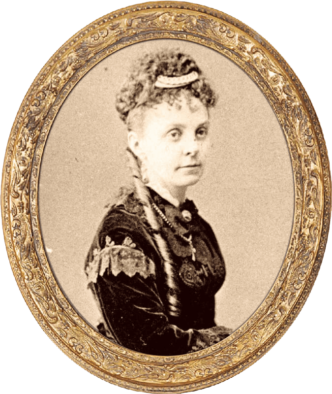Nellie Norton Tallman