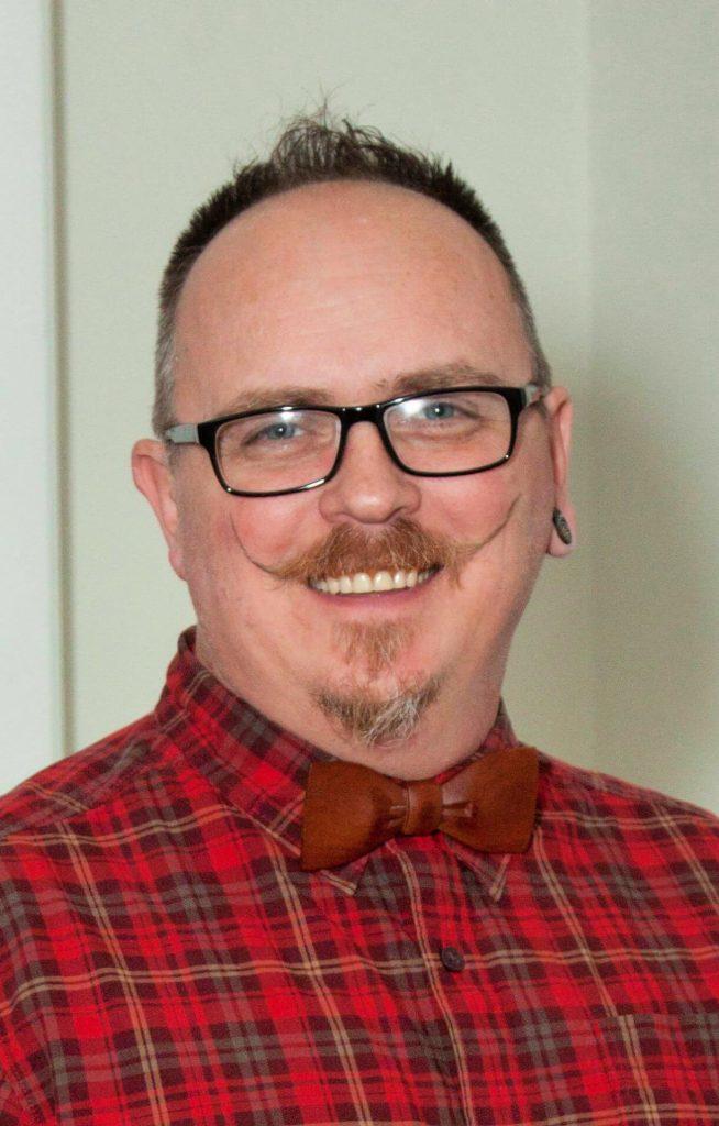 Todd Jacot